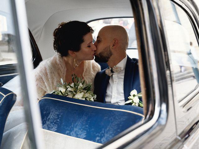 Le mariage de Yannick et Clémence à Vesoul, Haute-Saône 70