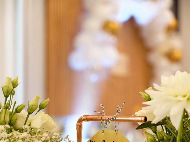 Le mariage de Yannick et Clémence à Vesoul, Haute-Saône 74