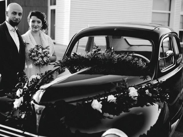 Le mariage de Yannick et Clémence à Vesoul, Haute-Saône 82