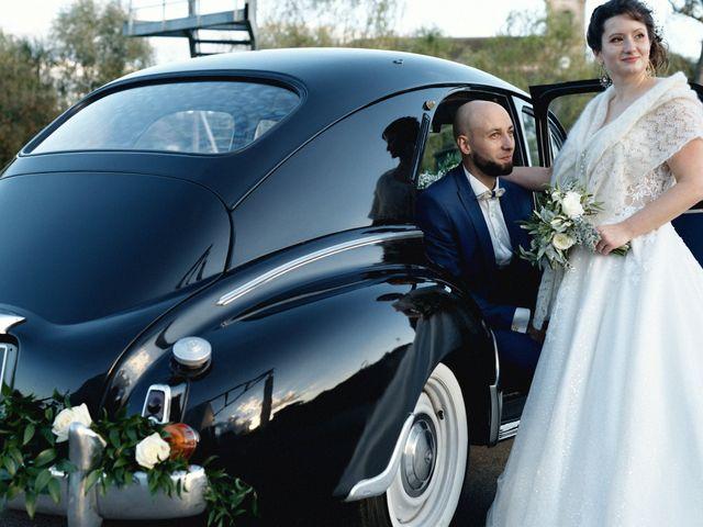 Le mariage de Yannick et Clémence à Vesoul, Haute-Saône 84