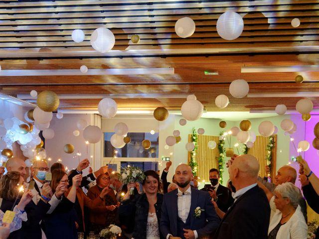 Le mariage de Yannick et Clémence à Vesoul, Haute-Saône 89