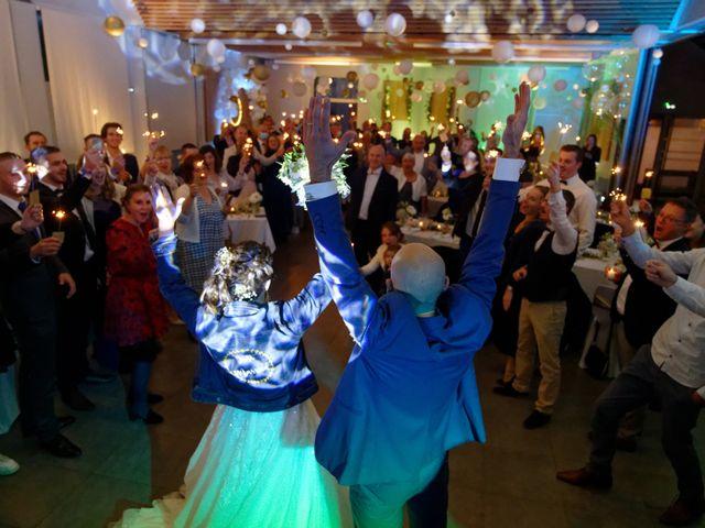 Le mariage de Yannick et Clémence à Vesoul, Haute-Saône 90