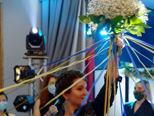 Le mariage de Yannick et Clémence à Vesoul, Haute-Saône 93