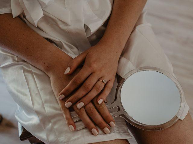 Le mariage de Alexian et Fanny à Arceau, Côte d'Or 9