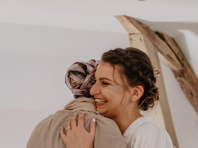 Le mariage de Alexian et Fanny à Arceau, Côte d'Or 14