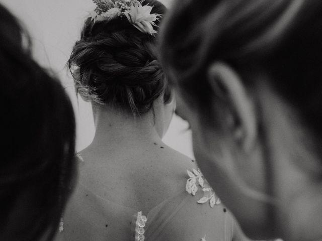 Le mariage de Alexian et Fanny à Arceau, Côte d'Or 18