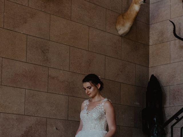 Le mariage de Alexian et Fanny à Arceau, Côte d'Or 34