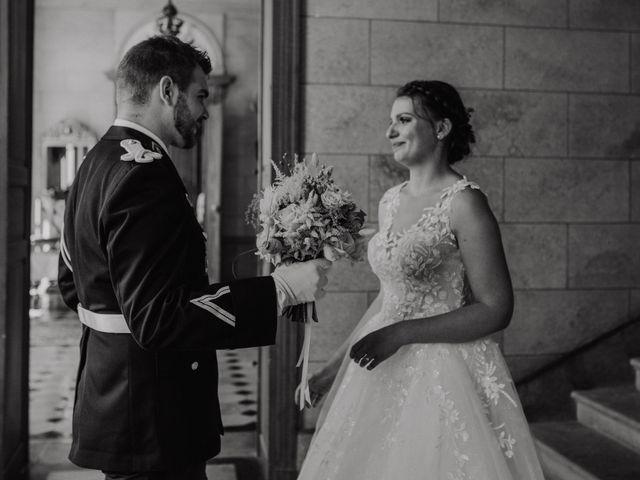 Le mariage de Alexian et Fanny à Arceau, Côte d'Or 36