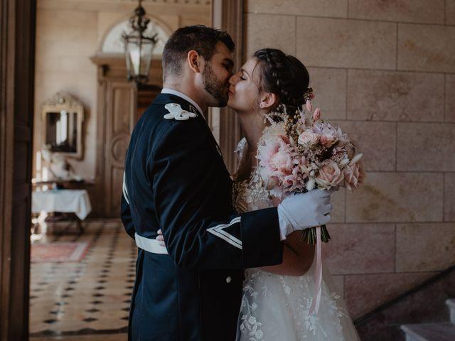 Le mariage de Alexian et Fanny à Arceau, Côte d'Or 37