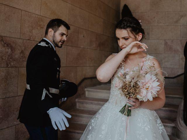 Le mariage de Alexian et Fanny à Arceau, Côte d'Or 39
