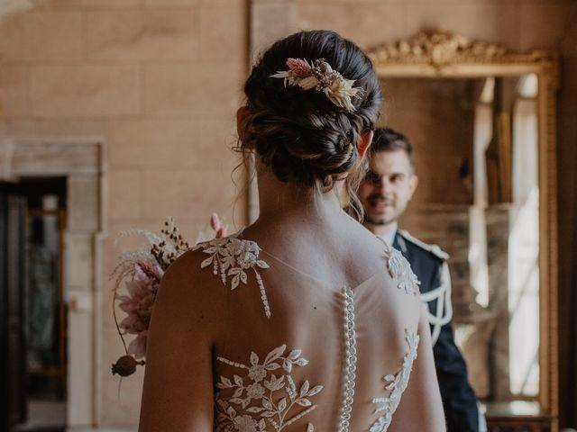 Le mariage de Alexian et Fanny à Arceau, Côte d'Or 40
