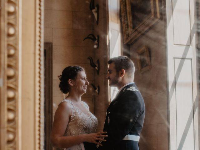 Le mariage de Alexian et Fanny à Arceau, Côte d'Or 46