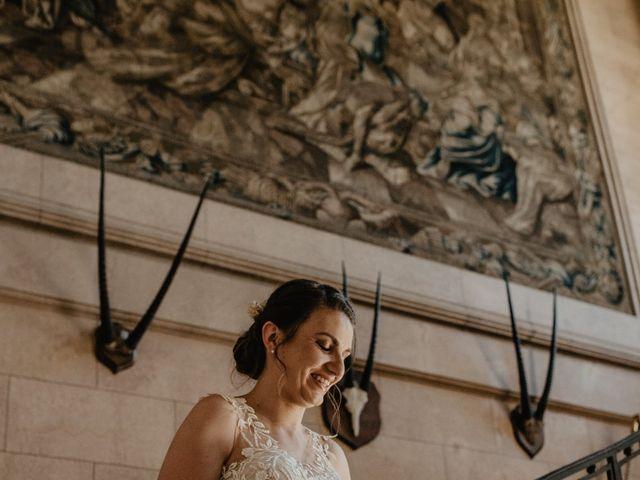 Le mariage de Alexian et Fanny à Arceau, Côte d'Or 47