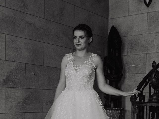 Le mariage de Alexian et Fanny à Arceau, Côte d'Or 48