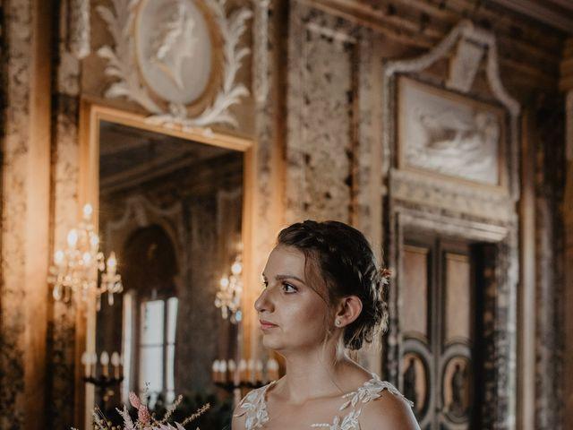Le mariage de Alexian et Fanny à Arceau, Côte d'Or 51