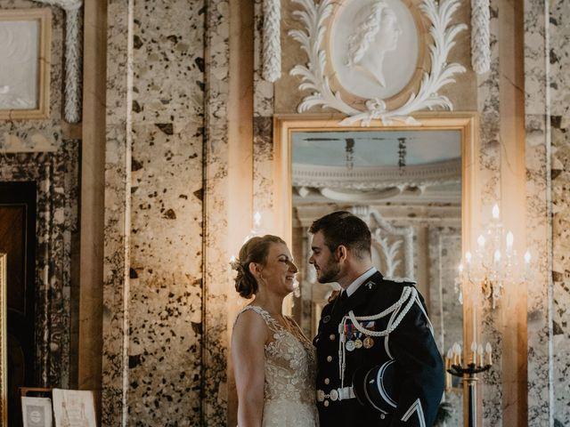 Le mariage de Alexian et Fanny à Arceau, Côte d'Or 52