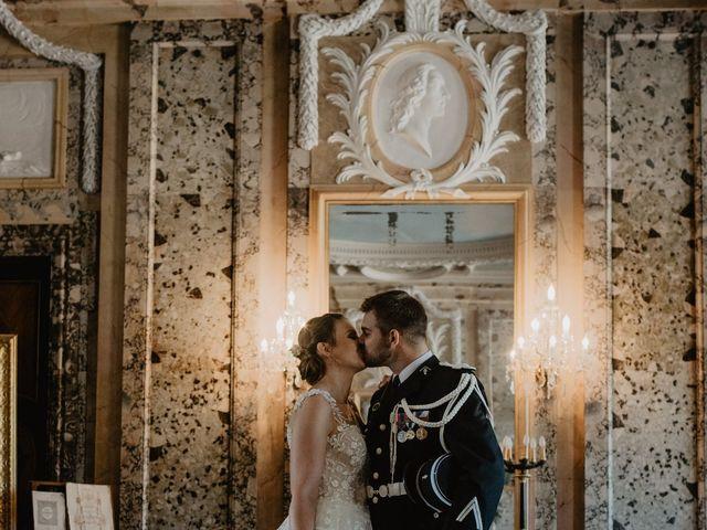Le mariage de Alexian et Fanny à Arceau, Côte d'Or 53