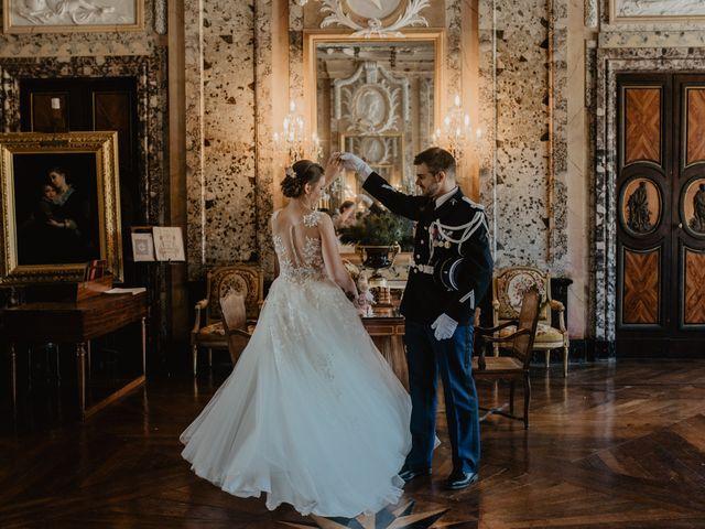 Le mariage de Alexian et Fanny à Arceau, Côte d'Or 2