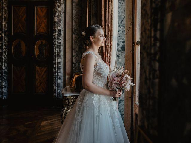 Le mariage de Alexian et Fanny à Arceau, Côte d'Or 58
