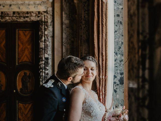 Le mariage de Alexian et Fanny à Arceau, Côte d'Or 59