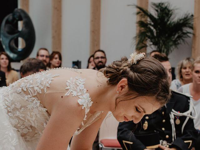 Le mariage de Alexian et Fanny à Arceau, Côte d'Or 65