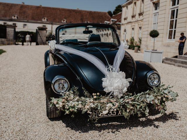 Le mariage de Alexian et Fanny à Arceau, Côte d'Or 68