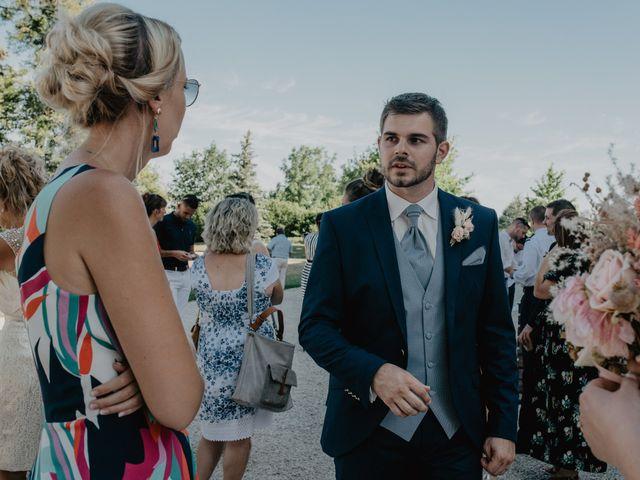 Le mariage de Alexian et Fanny à Arceau, Côte d'Or 74
