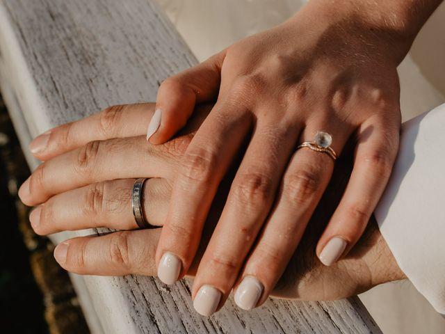 Le mariage de Alexian et Fanny à Arceau, Côte d'Or 83