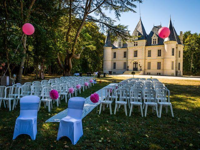 Le mariage de Philippe et Estelle à Ingrandes, Vienne 19