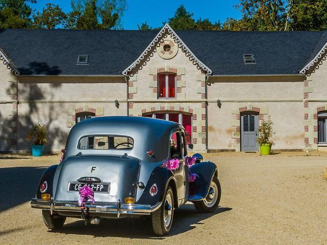 Le mariage de Philippe et Estelle à Ingrandes, Vienne 20