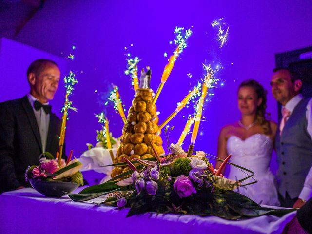 Le mariage de Philippe et Estelle à Ingrandes, Vienne 32
