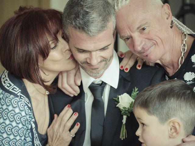 Le mariage de Alban et Gaëlle à Bandol, Var 13