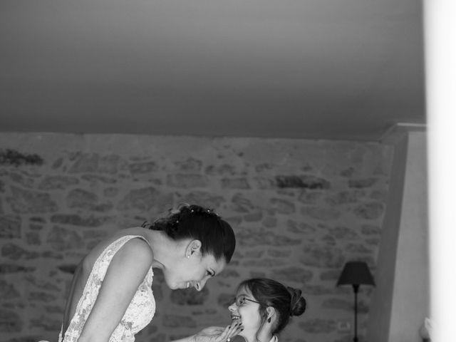 Le mariage de Alban et Gaëlle à Bandol, Var 15