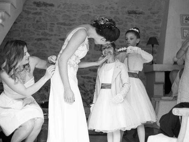 Le mariage de Alban et Gaëlle à Bandol, Var 16
