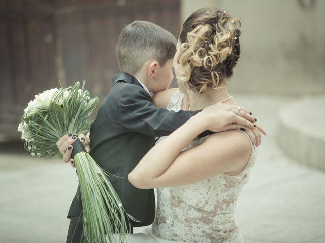 Le mariage de Alban et Gaëlle à Bandol, Var 17