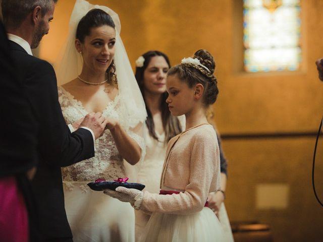 Le mariage de Alban et Gaëlle à Bandol, Var 21