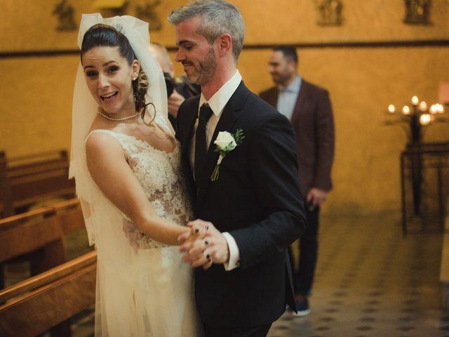 Le mariage de Alban et Gaëlle à Bandol, Var 24