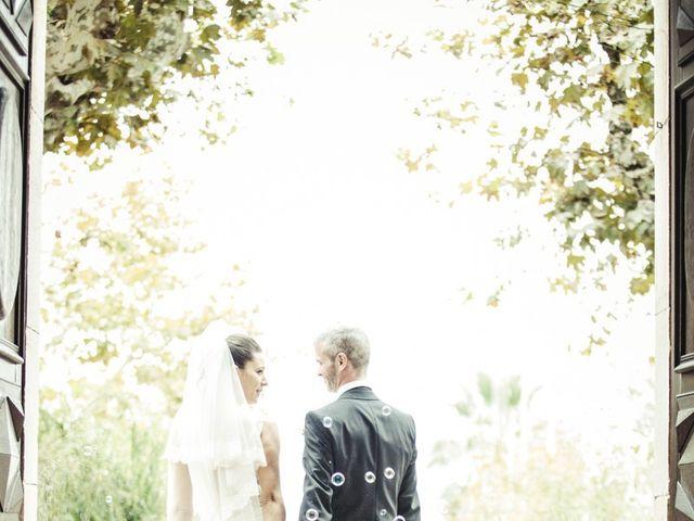 Le mariage de Alban et Gaëlle à Bandol, Var 25