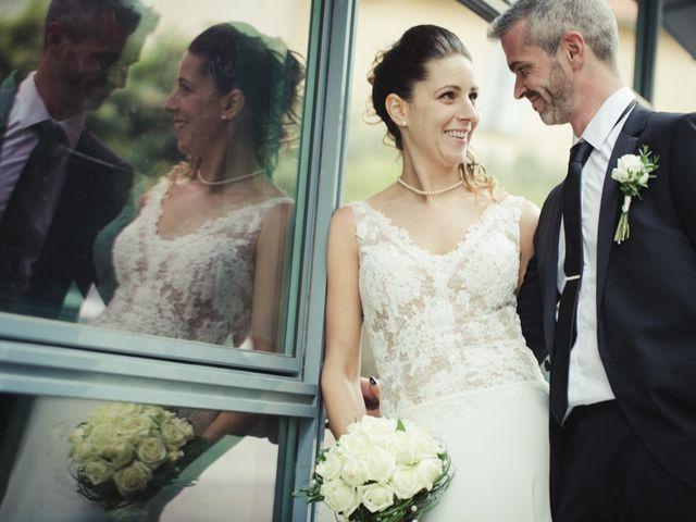 Le mariage de Alban et Gaëlle à Bandol, Var 35