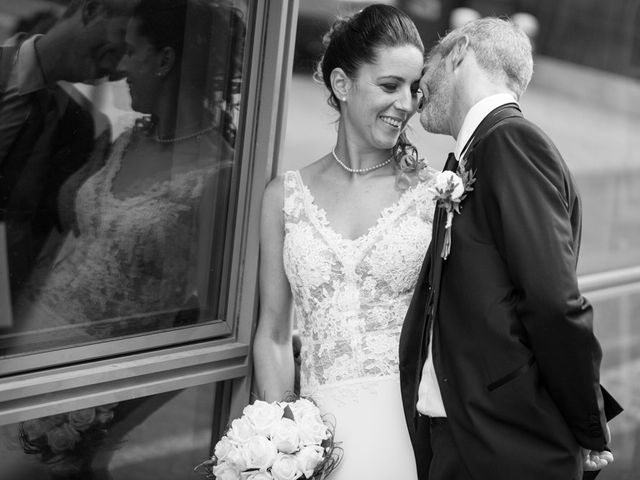 Le mariage de Alban et Gaëlle à Bandol, Var 36