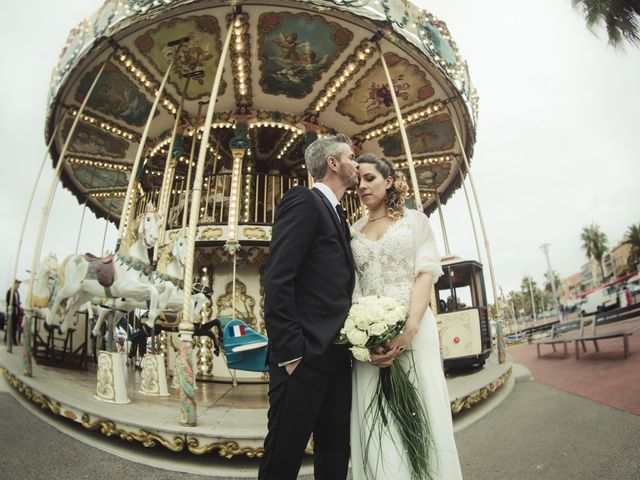 Le mariage de Alban et Gaëlle à Bandol, Var 37