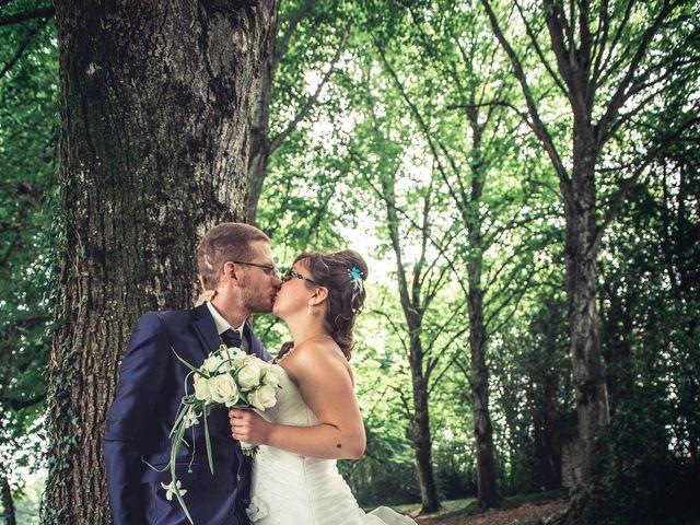 Le mariage de Nicolas et Alizée à La Tour-du-Pin, Isère 3