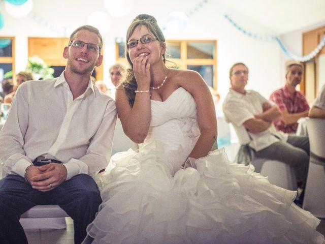 Le mariage de Nicolas et Alizée à La Tour-du-Pin, Isère 4