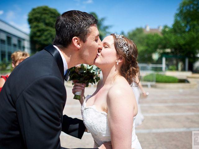 Le mariage de Sylvain et Marion à Antony, Hauts-de-Seine 52