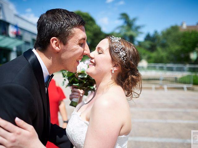 Le mariage de Sylvain et Marion à Antony, Hauts-de-Seine 53