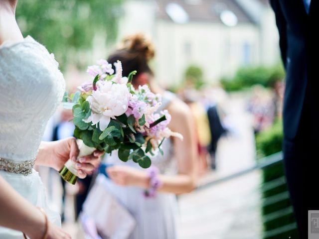 Le mariage de Sylvain et Marion à Antony, Hauts-de-Seine 56