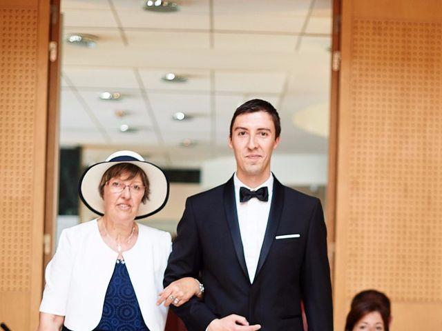 Le mariage de Sylvain et Marion à Antony, Hauts-de-Seine 58
