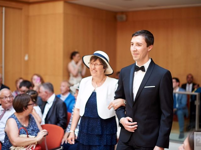 Le mariage de Sylvain et Marion à Antony, Hauts-de-Seine 59