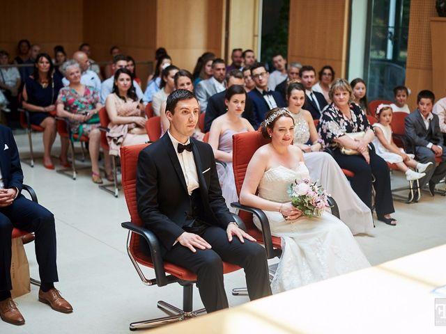 Le mariage de Sylvain et Marion à Antony, Hauts-de-Seine 61