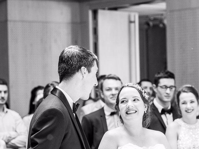 Le mariage de Sylvain et Marion à Antony, Hauts-de-Seine 65